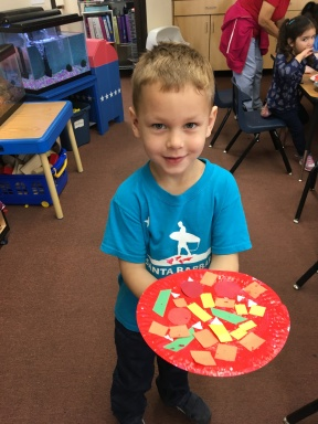 The Big Backyard Preschool | A Cooperative Christian Preschool